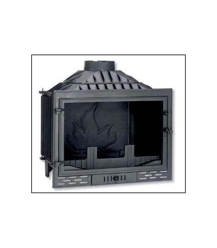 insert bois insert bois panadero f 702. Black Bedroom Furniture Sets. Home Design Ideas