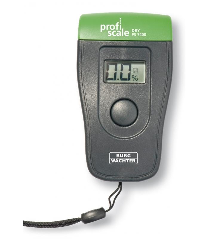 Gadgets bien utiles testeur d 39 humidit bois - Testeur humidite bois ...