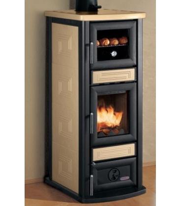 po le bois royal stuba four. Black Bedroom Furniture Sets. Home Design Ideas