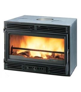 acheter insert bois ou granul s po les accessoires. Black Bedroom Furniture Sets. Home Design Ideas