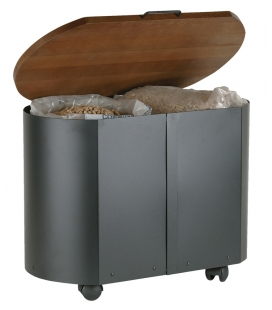 accessoires po le bois et po le pellets po les accessoires. Black Bedroom Furniture Sets. Home Design Ideas