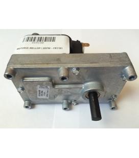 Motoréducteur EDILKAMIN 1,5 rpm