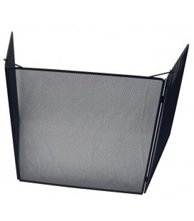 Large grille de protection