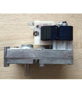 Motoréducteur 1,5 rpm MCZ