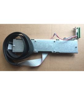 Display + câble flat EDILKAMIN