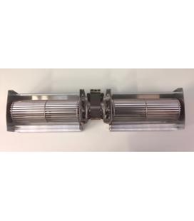 Ventilateur d'air frontal EDILKAMIN Pellbox SCF