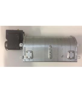 Ventilateur tangentiel pellbox SCF CANALISABLE