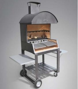 Barbecue palazzetti Pierre 90
