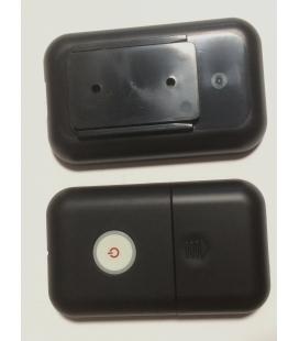 Télécommande MCZ (noire)