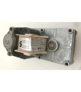 Motoréducteur MCZ 3,3 rpm