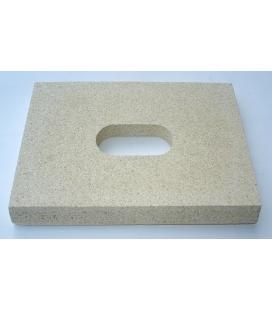 Déflecteur vermiculite CADEL 7020