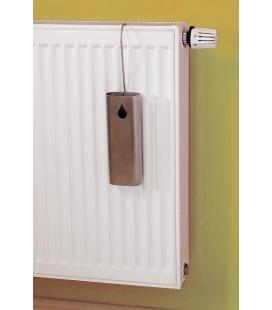 Saturateur radiateur