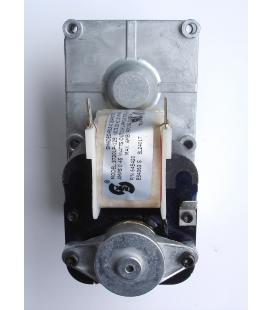Motoreducteur 3.3 merkle pour edilkamin