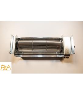 Ventilateur d'air tangentiel EDILKAMIN