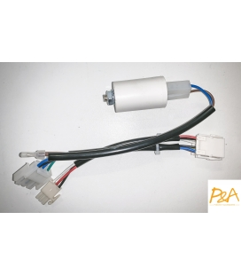 Câble d'adaptation pour extracteur RIKA