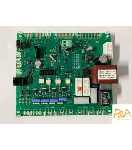 Carte électronique MCZ 2.0 (Active+) et 3.0
