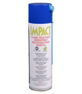 Dégrippant Lubrifiant Végétal IMPACT