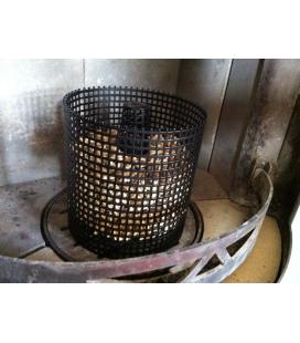 Brûleur à pellets