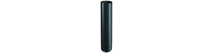 Noir émaillé 1,2mm