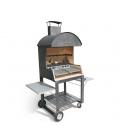 Barbecue charbon